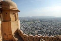 Rajasthan Fort Royalty Free Stock Photos