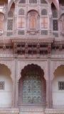 Rajasthan. India. Stock Image