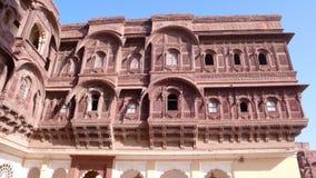 Rajasthan. India. Stock Photography