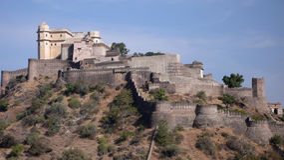 Rajasthan. India Royalty Free Stock Photography