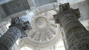 Rajasthan. Indien Stockfotografie
