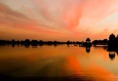 Rajasthan Indien lizenzfreie stockfotos