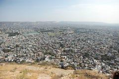Rajasthan Indien Arkivfoton