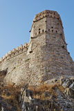 Rajasthan Kumbhalghar Fort Watch Tower Stock Photos