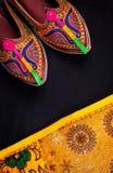 Rajasthan market Stock Photo
