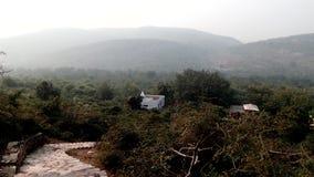 Rajgir Image stock