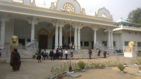Rajgir wycieczka turysyczna Zdjęcia Stock