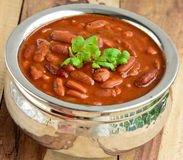 Rajma Royalty Free Stock Photos