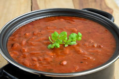 Rajma Stock Photography