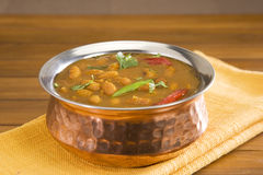 Rajma or Red kidney Beans. Indian Dish Royalty Free Stock Image