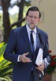 Rajoy 072 Zdjęcia Royalty Free
