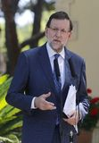 Rajoy 072 Royalty Free Stock Photos