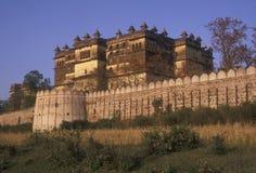 rajput дворца стоковые фото