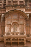 Rajput Palace Royalty Free Stock Image