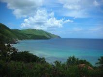 rajskiej wyspy Zdjęcia Stock