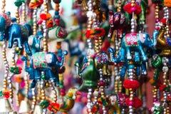 Rajsthani Trinkets Stock Images