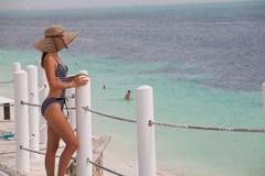 Raju wakacje zdjęcia royalty free