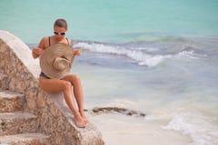 Raju wakacje zdjęcia stock