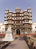 Rajwada van Indore Royalty-vrije Stock Fotografie