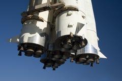 Raket 2 royalty-vrije stock fotografie