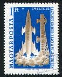 Raket stock fotografie