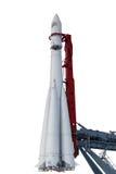 Raketmotor Royaltyfri Bild