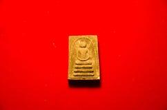 Rakhangkhositaram del somdej WAT de Phra de los dueños famosos del prakhun de princesa Sirindhorn de HRH vía PHA y Venezuela Imágenes de archivo libres de regalías