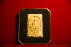 Rakhangkhositaram du somdej WAT de Phra des propriétaires célèbres de prakhun de princesse Sirindhorn de HRH par l'intermédiaire  Images stock