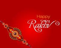 Rakhi de Raksha Bandhan