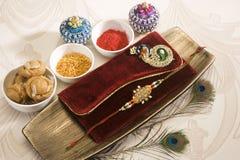 Rakhi Stock Image