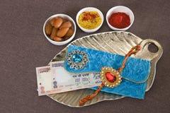 Rakhi Royalty Free Stock Images