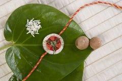 Rakhi, Indian Traditional Festival Stock Photos