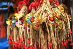 Rakhi Raksha Bandhan节日 库存图片
