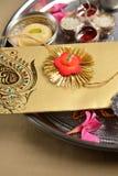 Rakhi Stock Photo