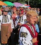 Rakhiv   Foto de Stock
