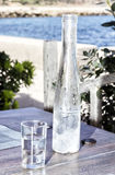 Raki or Ouzo Royalty Free Stock Images