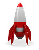 rakieta Obrazy Stock