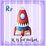 rakieta Zdjęcie Royalty Free