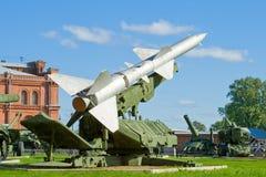 rakieta Fotografia Stock