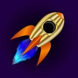 rakieta Zdjęcie Stock