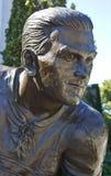 rakietowa Richard statua Obrazy Royalty Free
