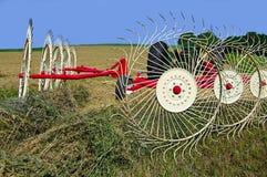 Free Raking Hay Stock Images - 31451534