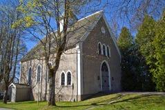 rakkestad церков молельни Стоковое фото RF