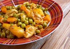 Аrakos  - greek cuisine Stock Photography