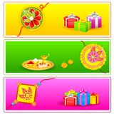 Raksha bandhan celebration Royalty Free Stock Photo