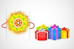 Raksha bandhan celebration Stock Photos
