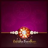 Raksha bandhan festival background Stock Images