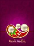 Raksha bandhan festival Stock Images