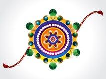 Raksha bandhan rakhi background Stock Photos