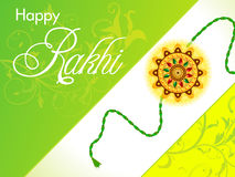 Raksha bandhan rakhi wallpaper Stock Images